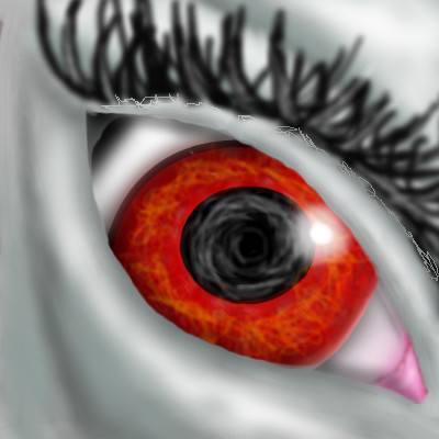 Random Eye 2 by nedeeb