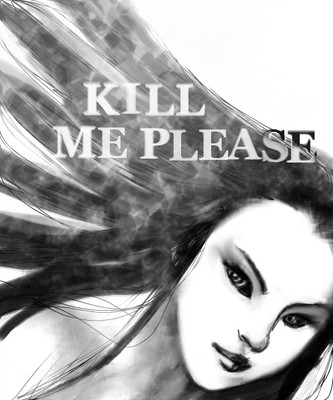 kill me please cover story by darkcla