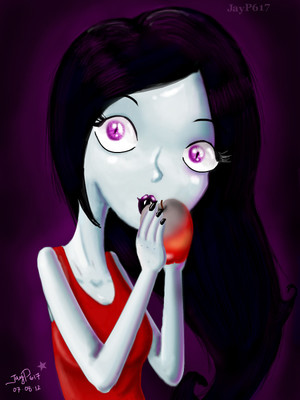Marceline by JayP617
