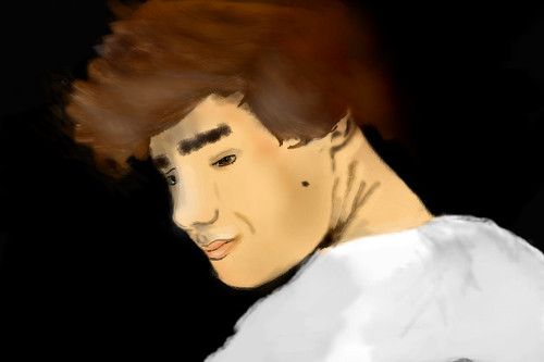 my liam, it looks better close up soo click! by tigz98