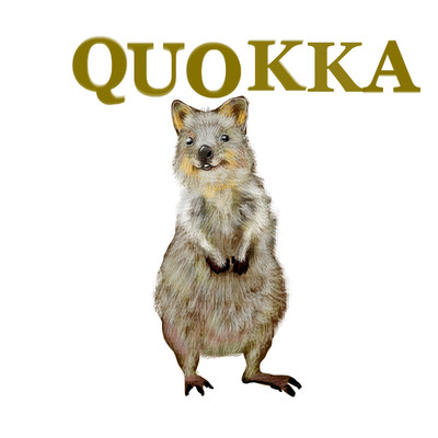 Quokka by darkcla