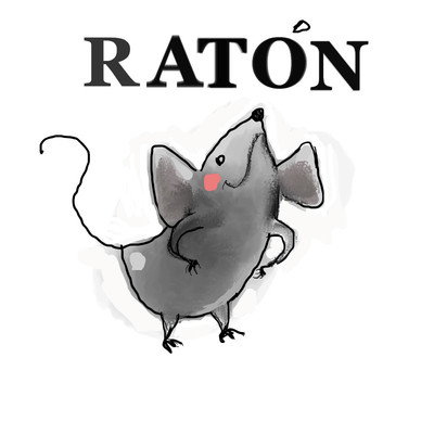 Raton by darkcla