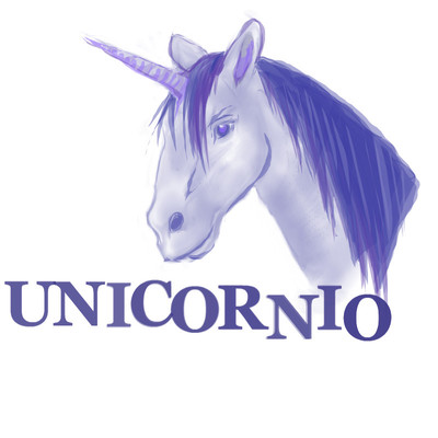 Unicornio by darkcla