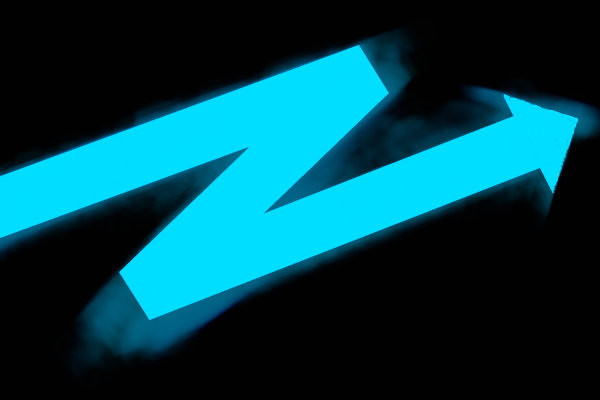 zformation-arrow-blue