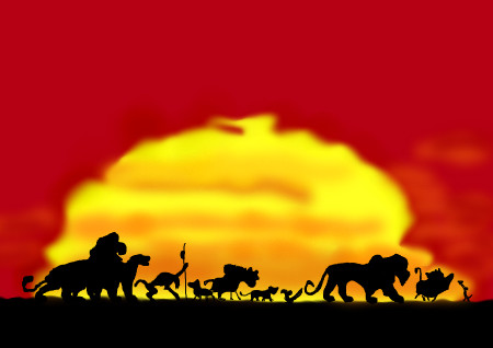 lion-king-silhouette