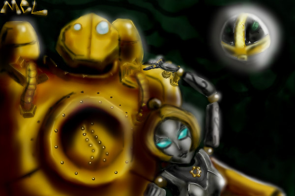 blitzcrank-orianna-and