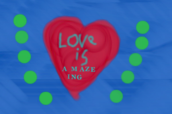 love-is-amazeing