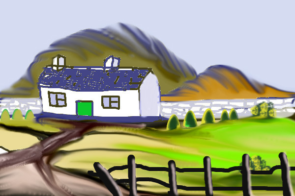 cottage-in-hills
