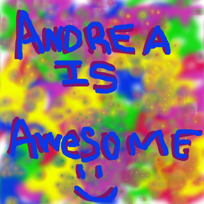 andrea-is-awesome