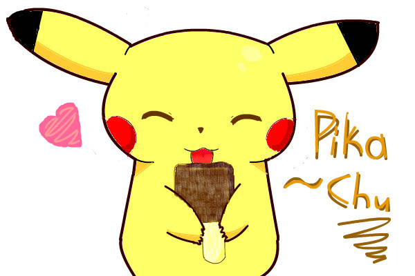 adorable-pikachu
