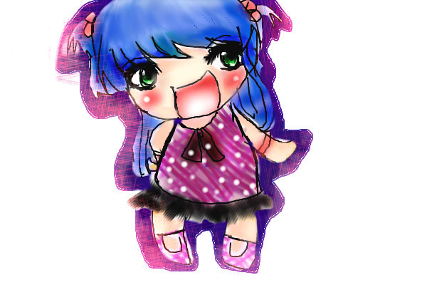 chibi-colorful