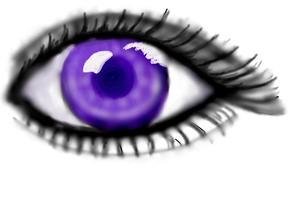 purple-eye