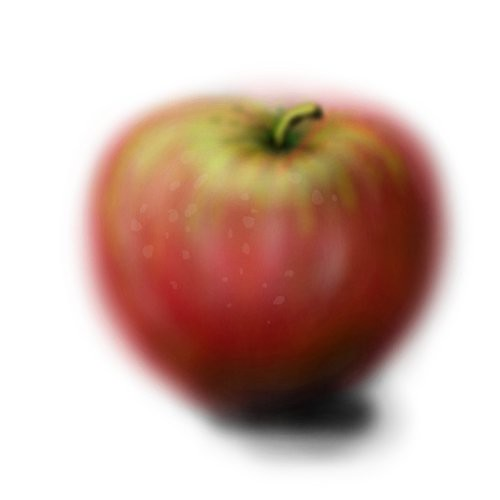 the-red-apple