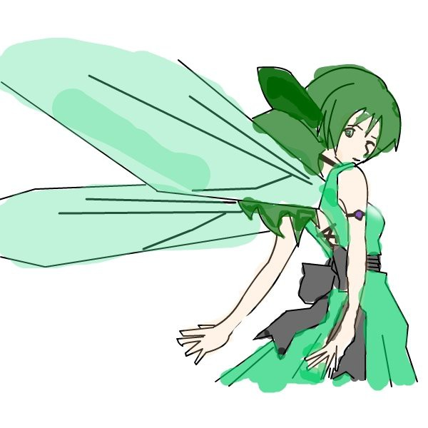 my-pretty-fairy