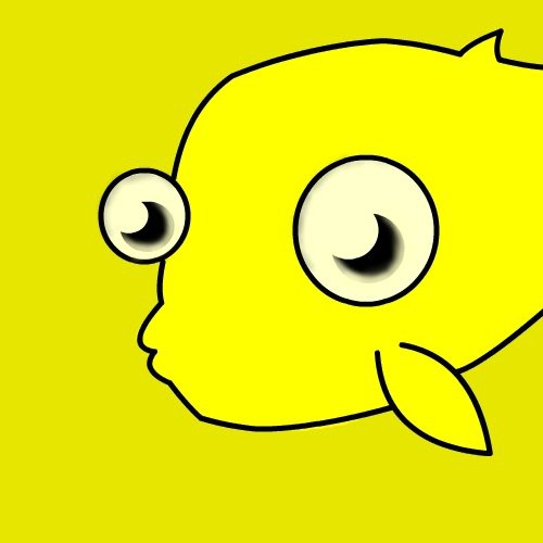 smiley-fishie