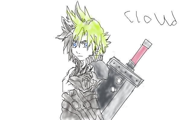 chibi-cloud