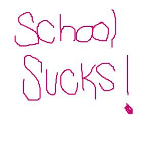 school-sucks