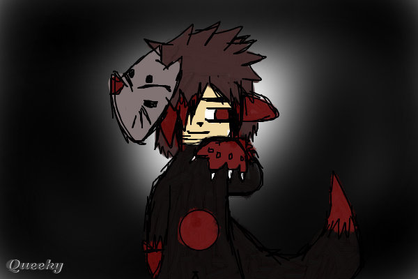 anime wolf demon. Marie Wolf boy ← an anime drawing