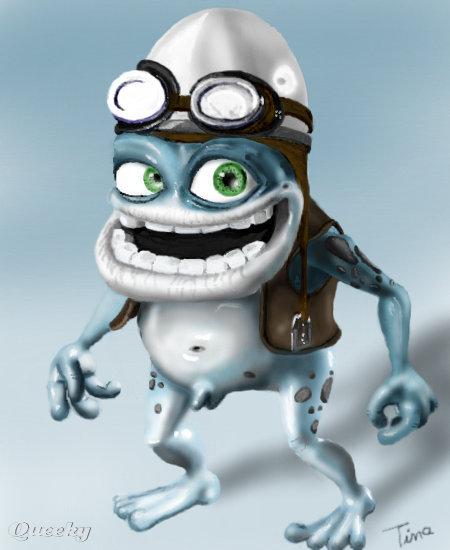 Crazy frog скачать бесплатно - фото 8