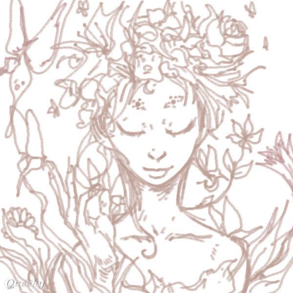 Flower Fairy ← a cha...