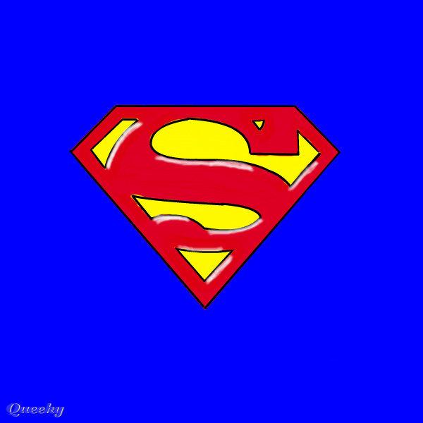 superman logo by benokil - photo #43