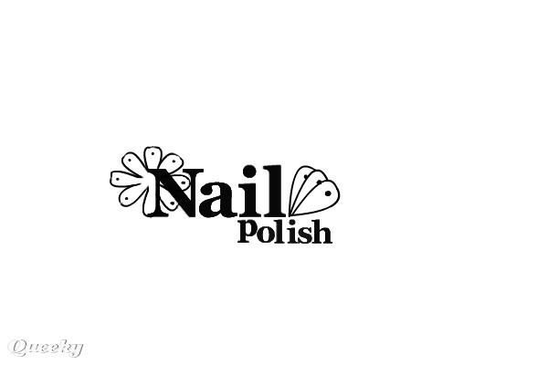 Nail Polish Logo Lil Change A Fan Art Speedpaint Drawing By Mimirotuka Queeky Draw Amp Paint