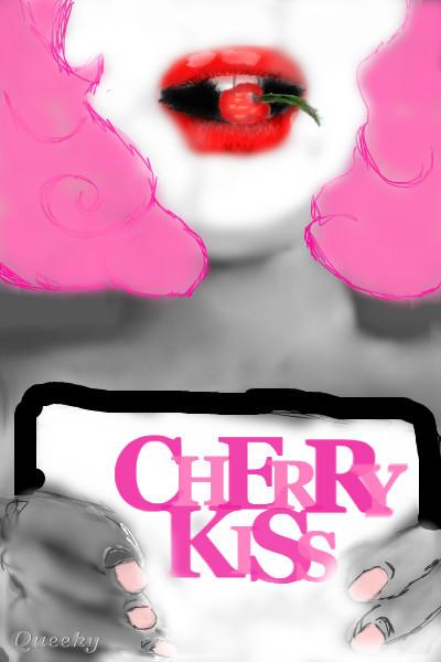фото cherry kiss