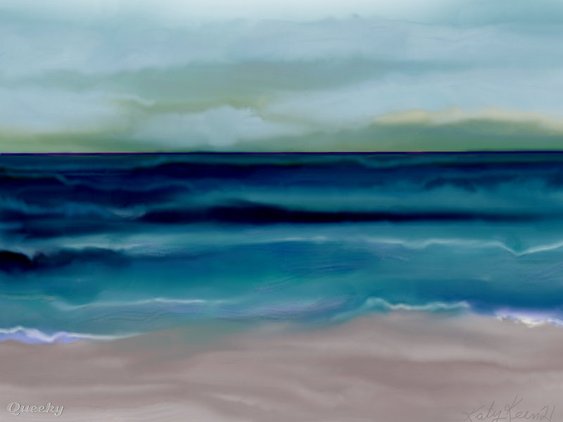 The gallery for --> Drawings Of Ocean