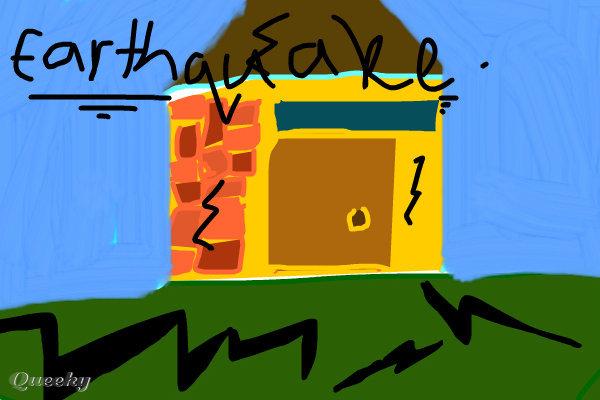 animated clipart earthquake - photo #29