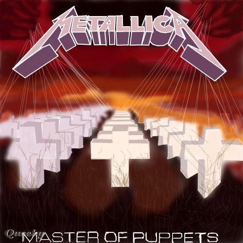 metallica все альбомы скачать торрент
