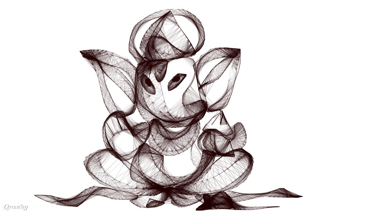 Ganesha Drawings http://www.queeky.com/gallery/image/ganesha
