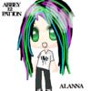Alanna Jevne chibi by abbeypatton12