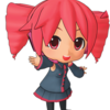 Teto! Our character of the month!