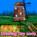Drawing Day 2009 - Draw for a better world!