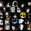the creepypasta crew