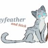 Jayfeather and his Stick
