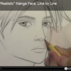 Mark Crilley Manga Face Video Screenshot