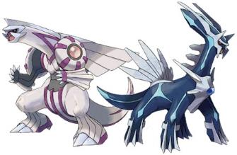 Investigación de Campo Pokémon con el Profesor Leps~ Palkia-and-dialga-pokemon