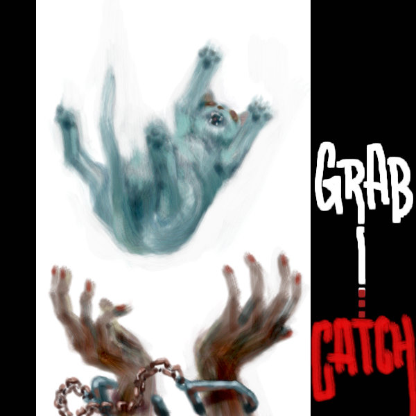 grab--catch